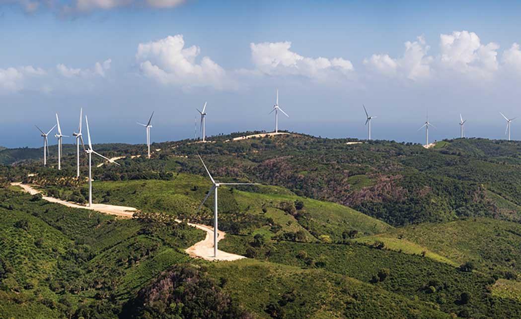 energia renovable viento