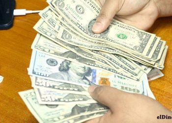 Para diciembre, el flujo de remesas que ingresó al país alcanzó los US$872.3 millones. | Lésther Álvarez