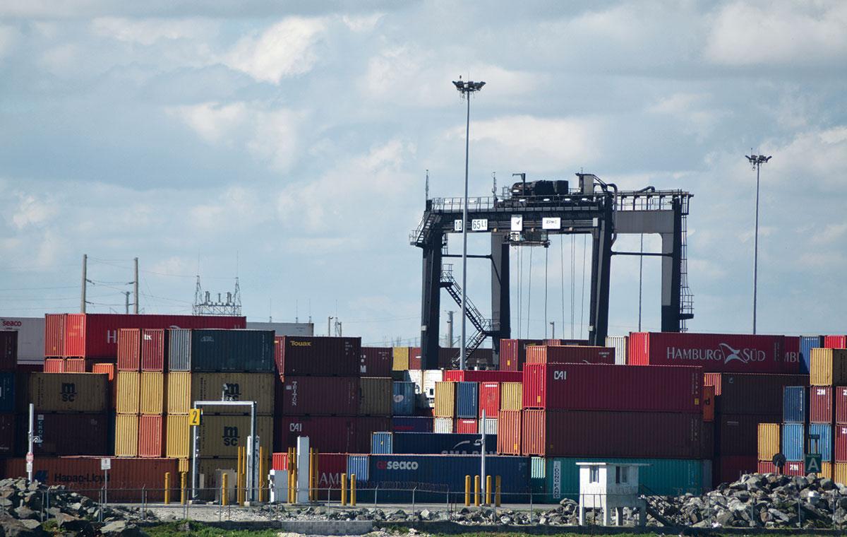 exportaciones comercio exterior