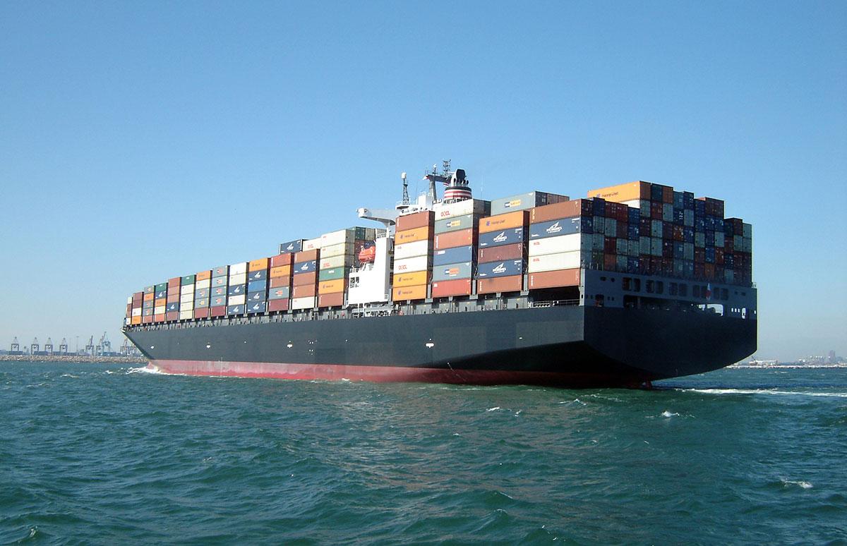 exportaciones estados unidos balanza negativa