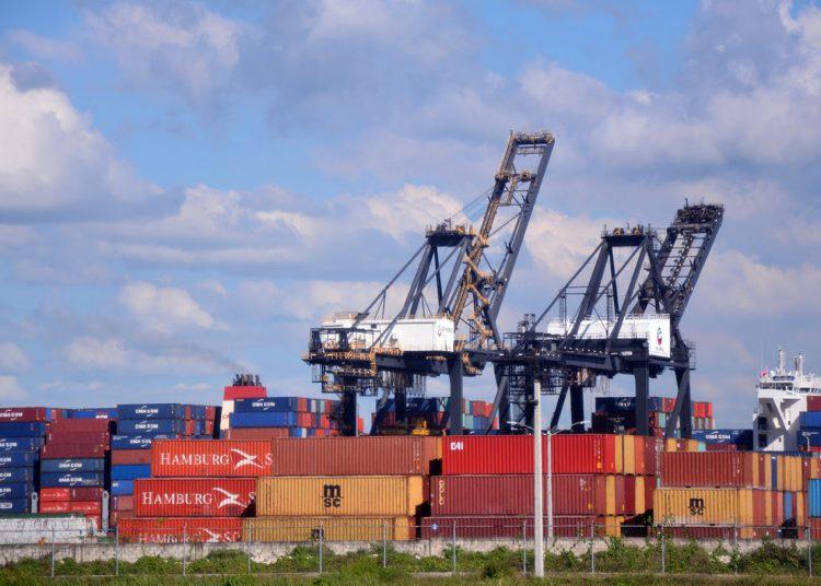 Las exportaciones son una de las cuatro fuentes de generación de divisas del país, además del turismo, la inversión extranjera y las remesas.