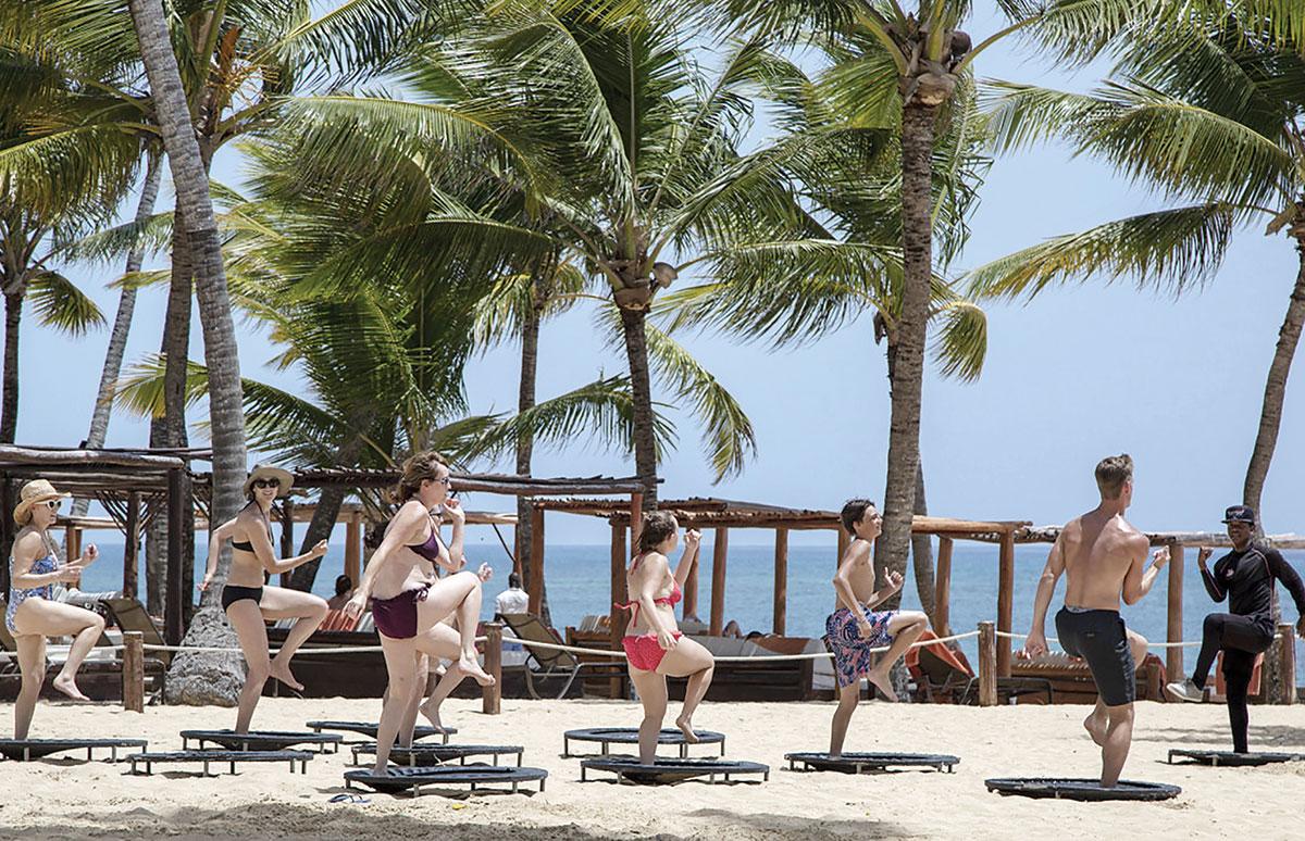 fideicomiso promocion turismo dominicano