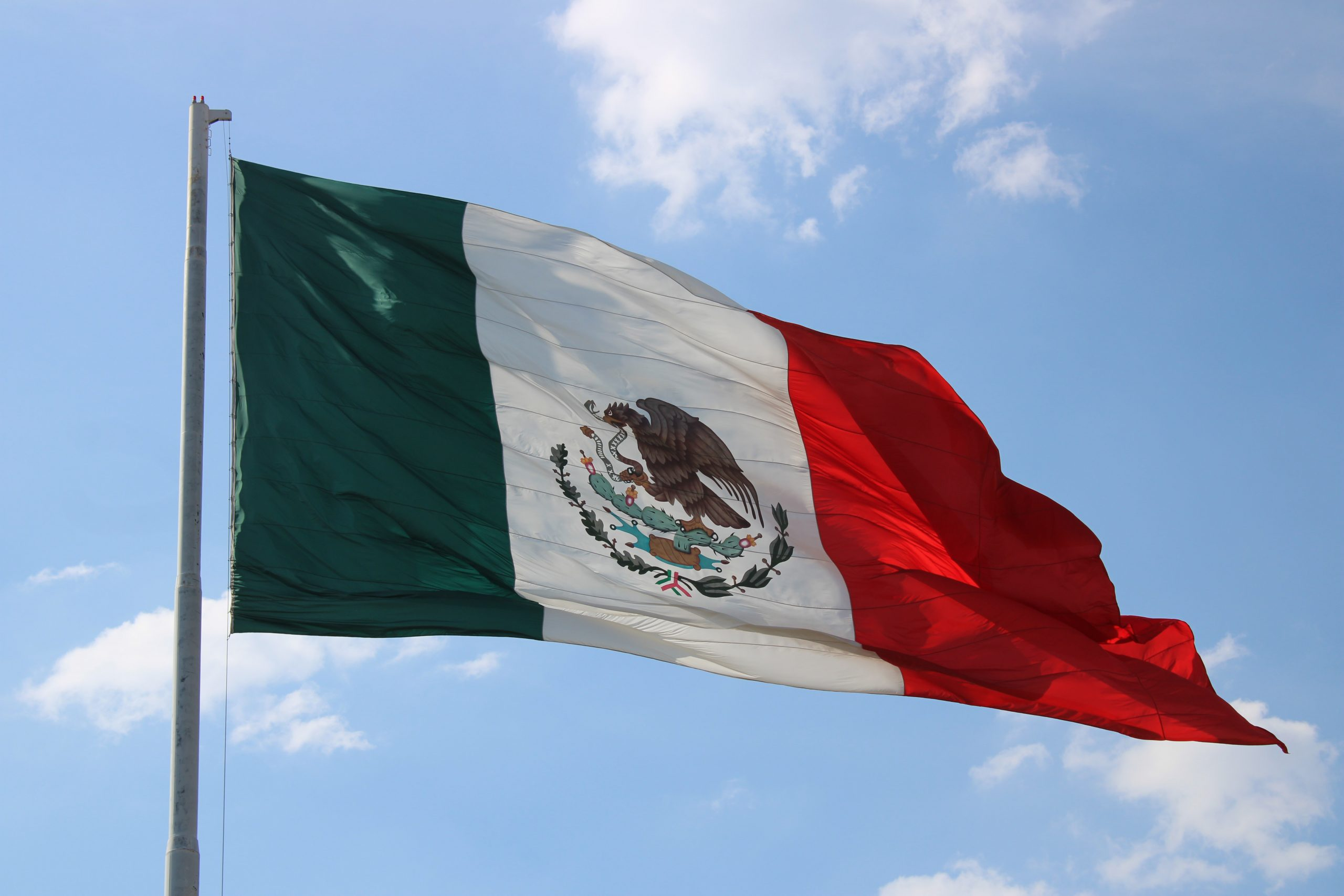 flag of mexico 3800834