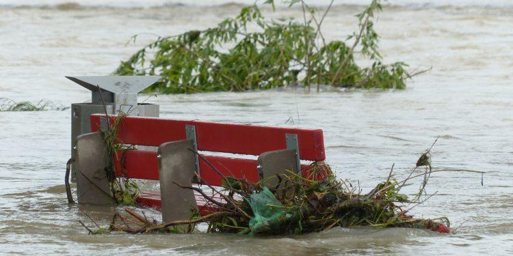 Desastres naturales, inundaciones