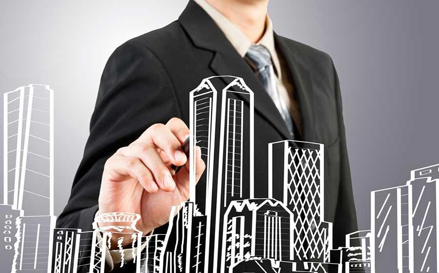 Mediante la creación de empresas el clima de negocios crece y se diversifica.