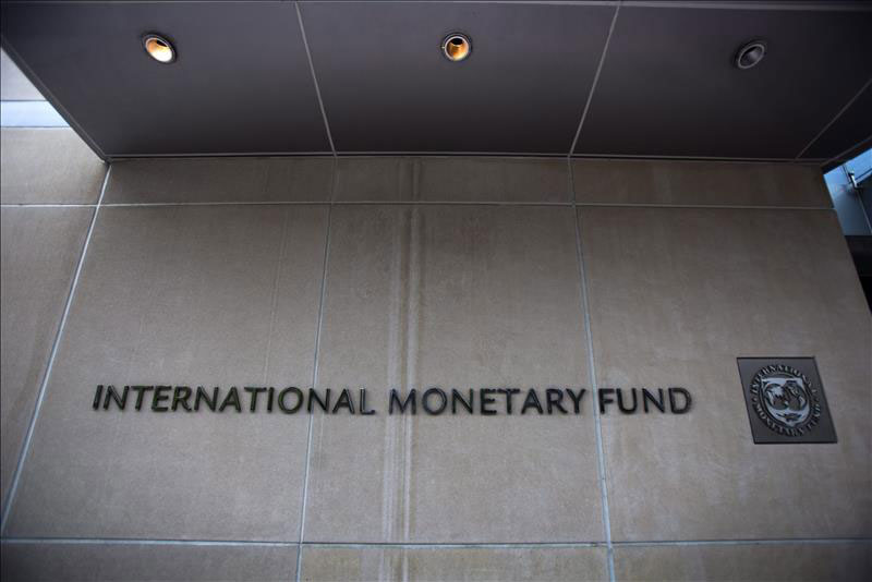 Sede del FMI, en Washington. / Fuente externa