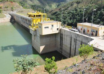 La generadora EGEHid aporta alrededor del 8% de la demanda nacional de electricidad.