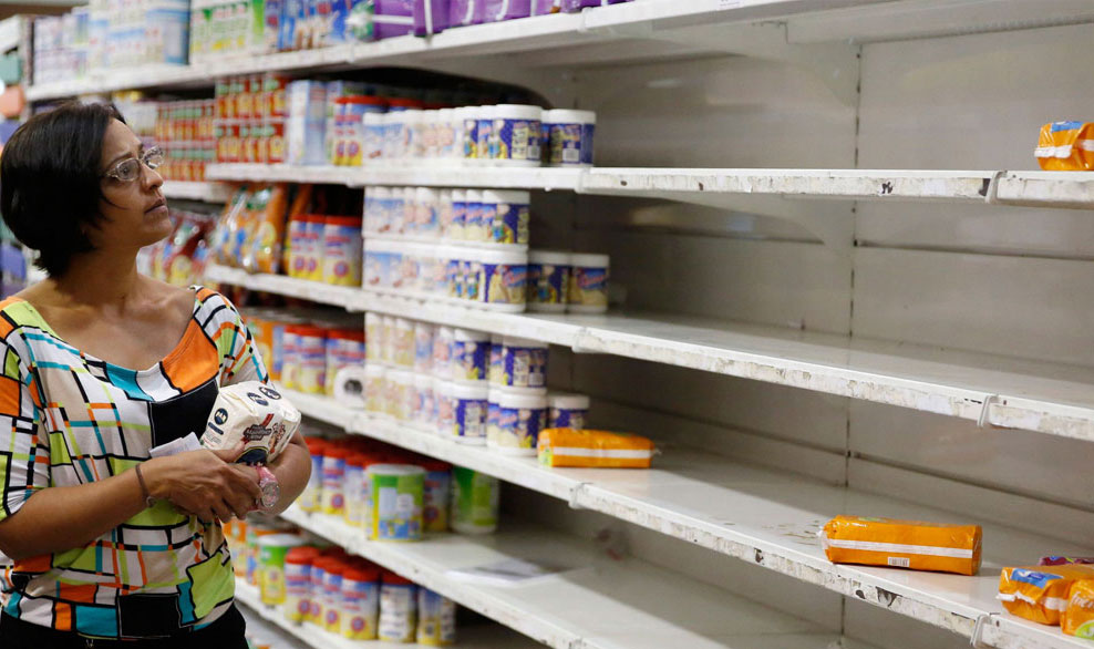 hiperinflacion en venezuela