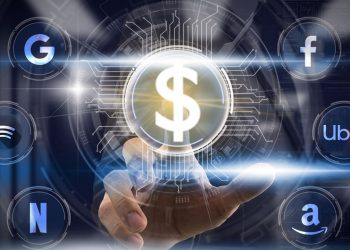 Impuesto digital, tasa digital