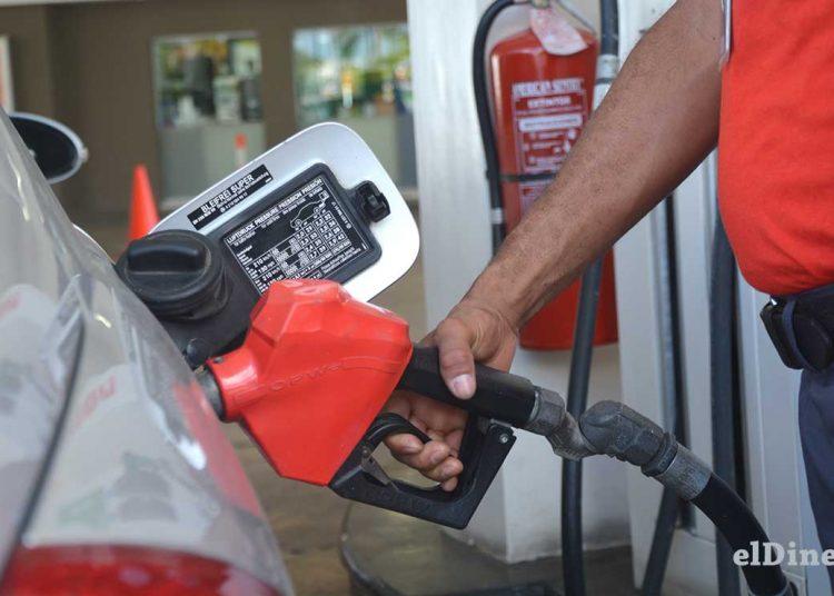 El año pasado los precios de los combustibles registraron rebajas significativas.
