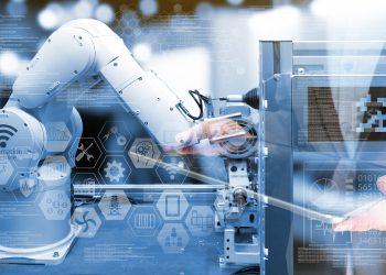 La producción inteligente, el internet de las cosas y la fabricación conectada son cada vez más omnipresentes.