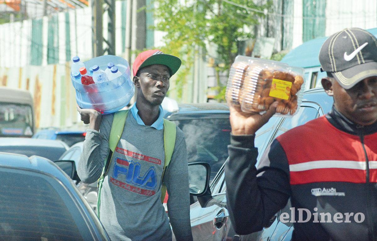 inmigrantes haitianos