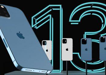 iPhone 13. | EverythingApplePro.