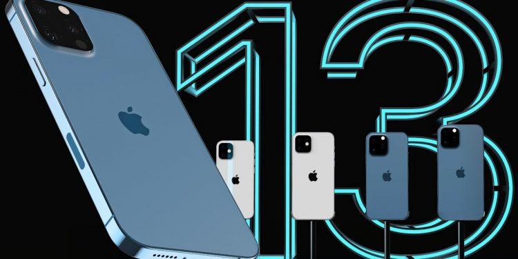 iPhone 13.   EverythingApplePro.