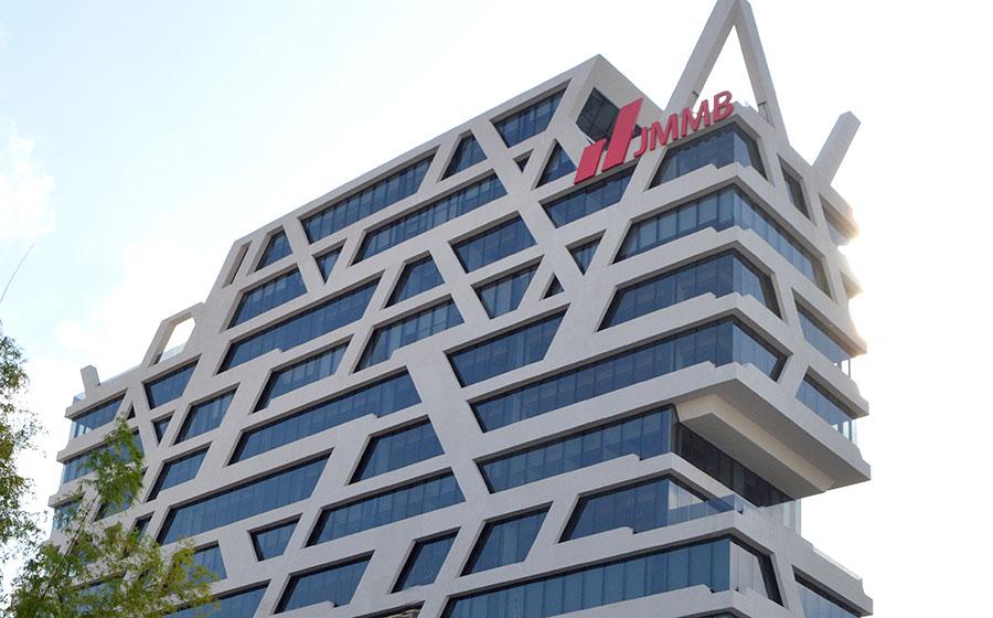 JMMB es uno de los puestos de bolsa más grandes del país.