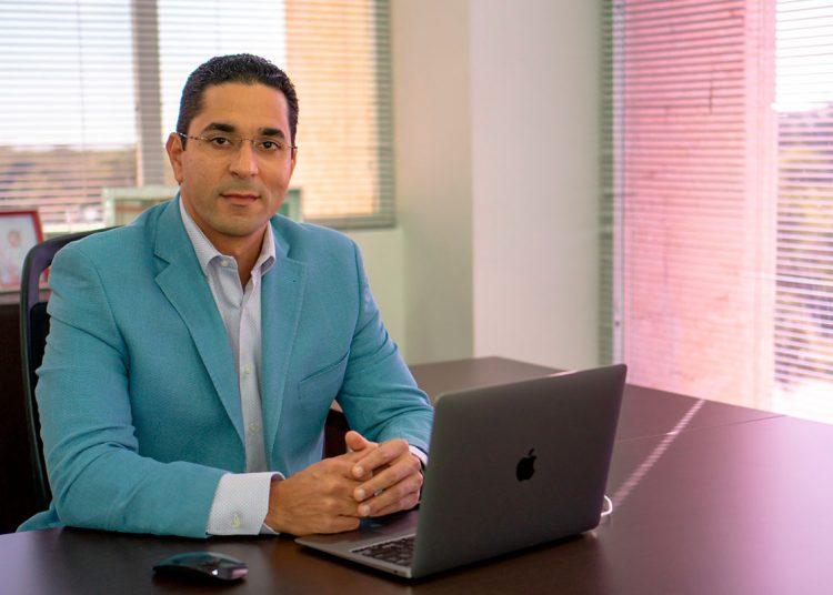 Jorge Subero Medina preside la Asociación Dominicana de Empresas Turísticas Inmobiliarias (Adeti).