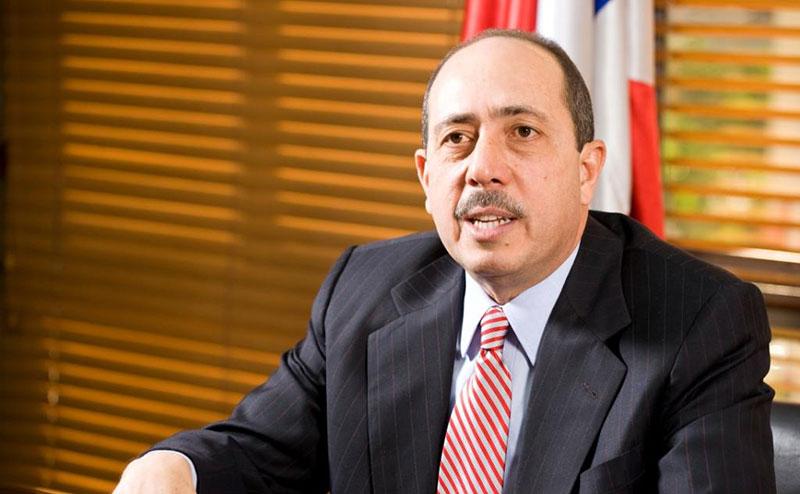 José Manuel Vargas, presidente ejecutivo de la Asociación Dominicana de Administradoras de Riesgos de Salud (ADARS).