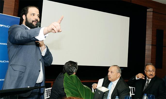 Juan Bautista Vicini Lluberes dijo que corresponde a San Pedro de Macorís decidir si desea una nueva terminal de gas natural. | Lésther Álvarez