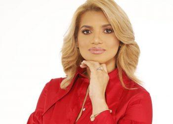 Kimberly Taveras, ministra de la Juventud.