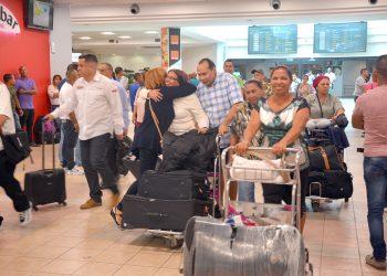 La llegada de turistas se ha ido incrementando desde la apertura en julio. El promedio de ocupación supera el 45% en los hoteles.