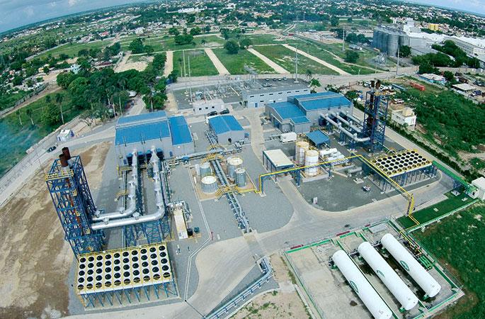 La empresa solicitó a Industria y Comercio exoneración procedente de combustible.