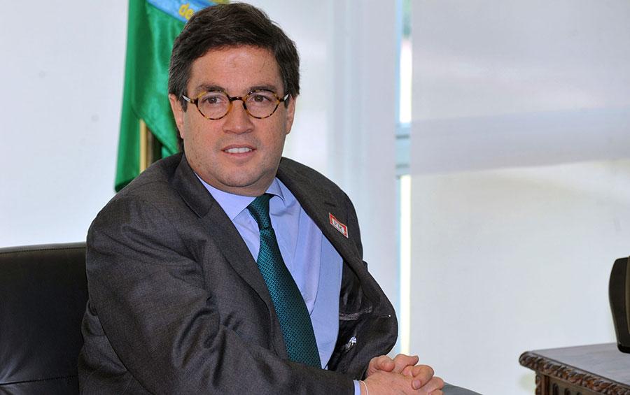 Luis Alberto Moreno, presidente del Banco Interamericano de Desarrollo (BID). | Fuente externa