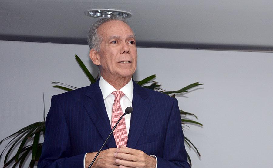Marcos Troncoso, presidente de Asodefi.