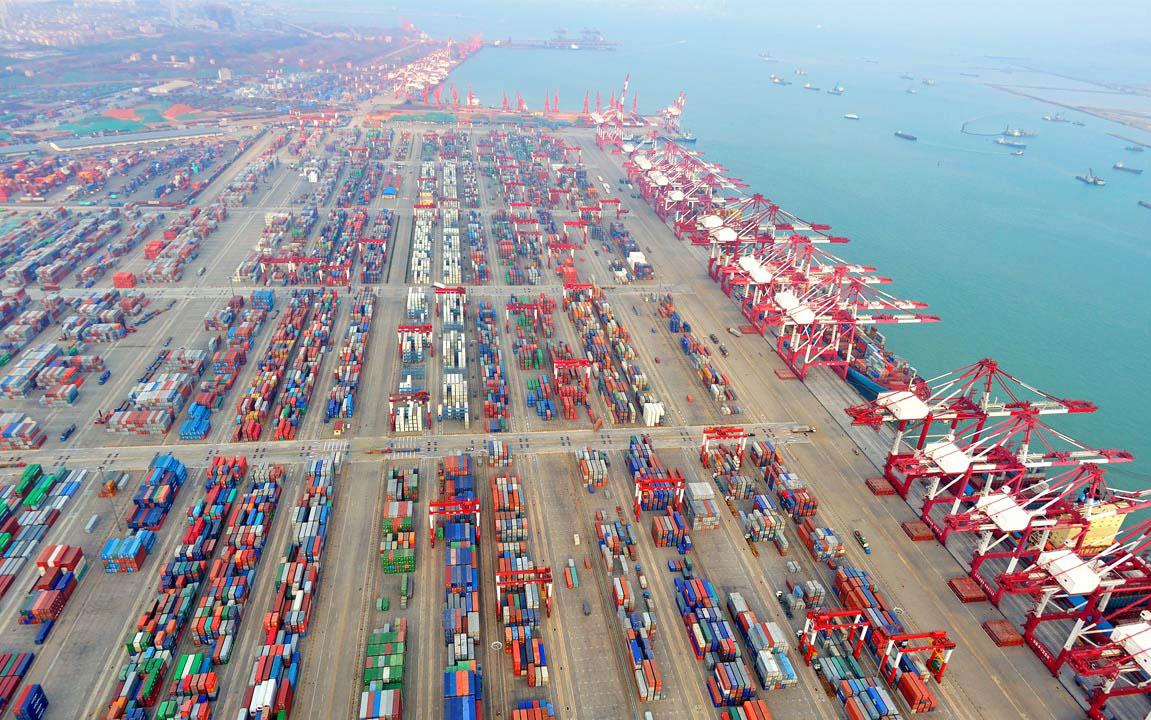 mercado china comercio exterior
