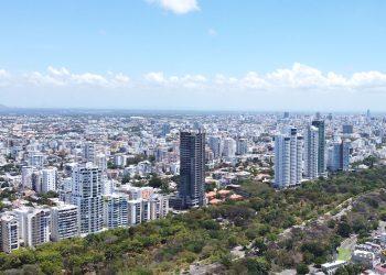 Las propiedades inmobiliarias se han vendido mucho más en pandemia que en tiempos normales. | Omar Marte