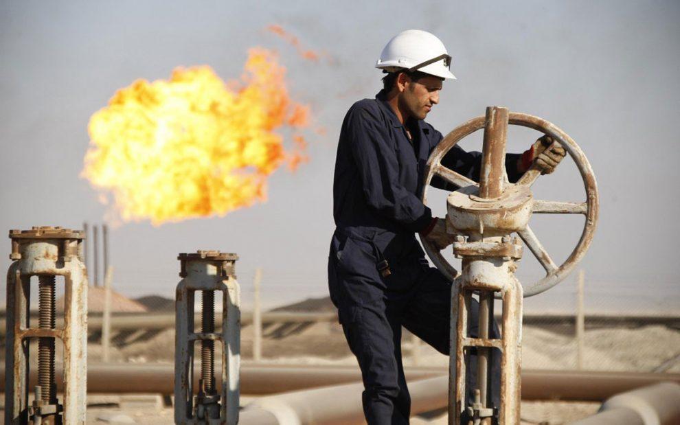 mercado del petroleo
