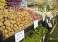 La papa y el limón son de los productos que presentan mayor estabilidad en precios. | Lésther Álvarez