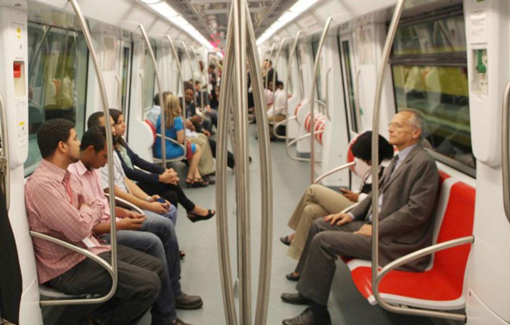 metro de santo domingo deficit