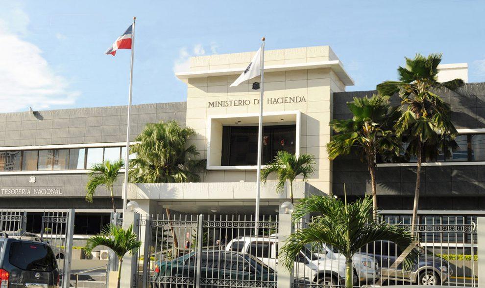 ministerio de hacienda grado de inversion