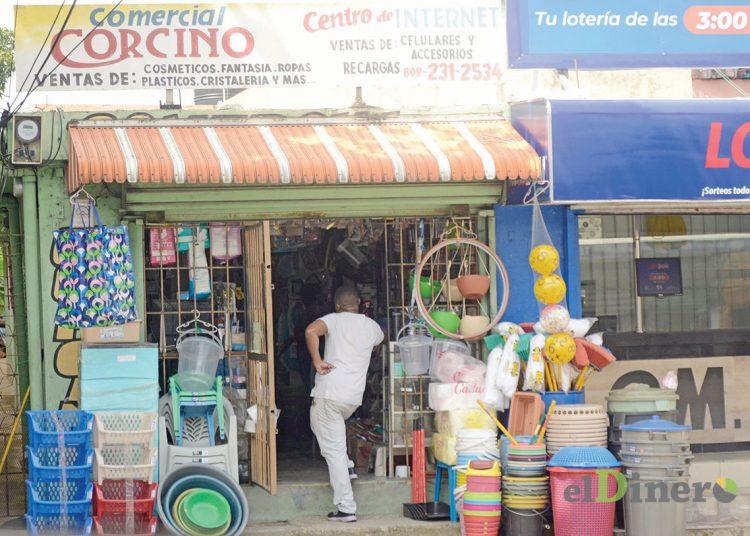 Las microempresas de subsistencia pueden acceder a un crédito formal por primera vez a través de Banca Solidaria.   Lésther Álvarez
