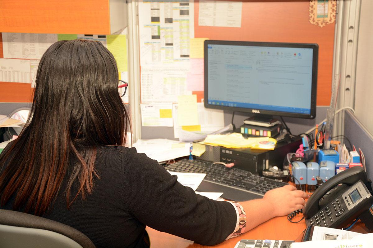 mujeres dominicanas trabajo