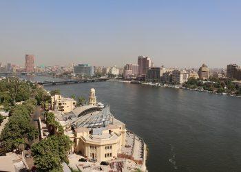 El Cairo, Egipto. | Remon Samuel, Pixabay.