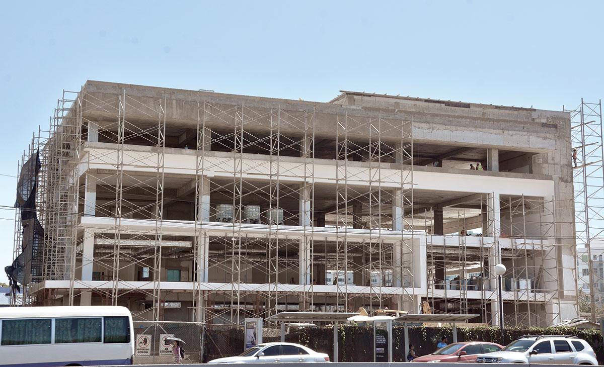 nuevas construcciones santo domingo 02