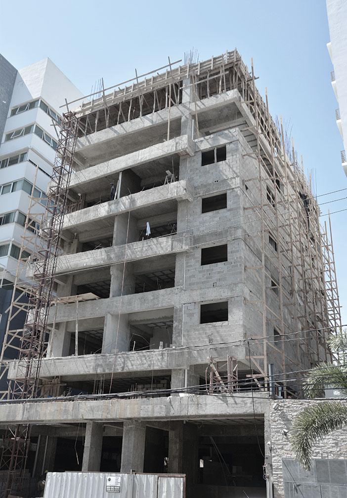 nuevas construcciones santo domingo 10