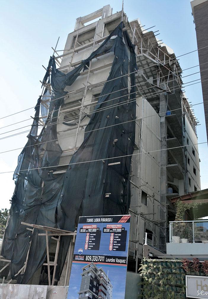 nuevas construcciones santo domingo 12