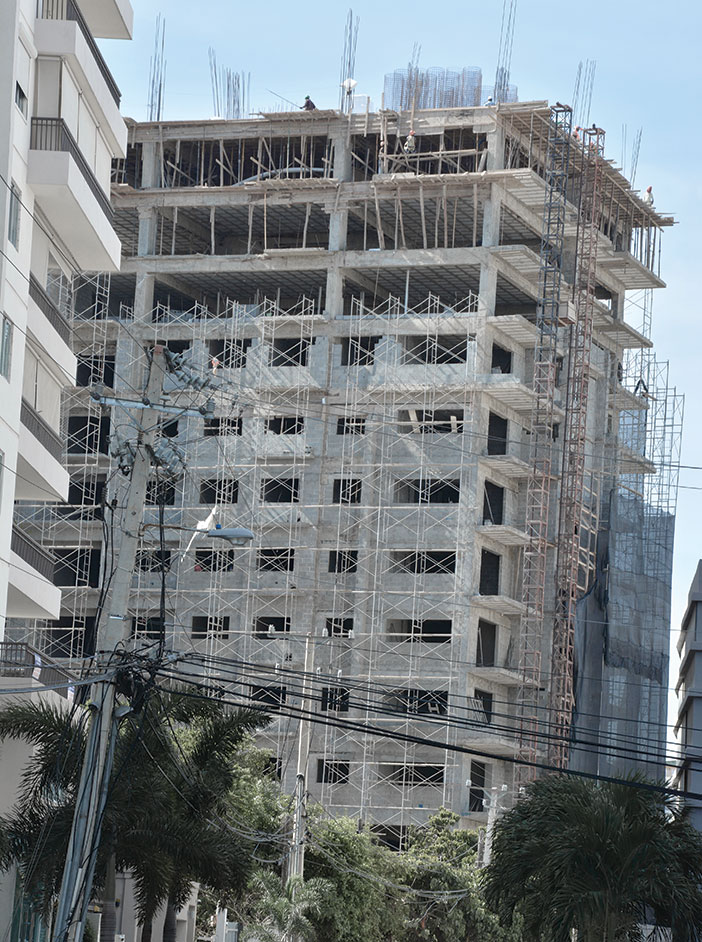 nuevas construcciones santo domingo 13