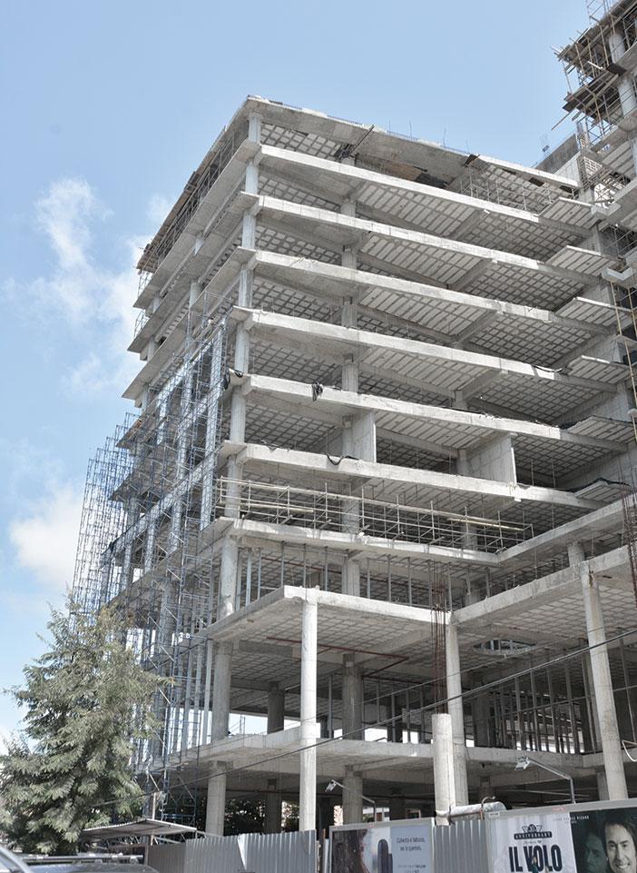 nuevas construcciones santo domingo 14