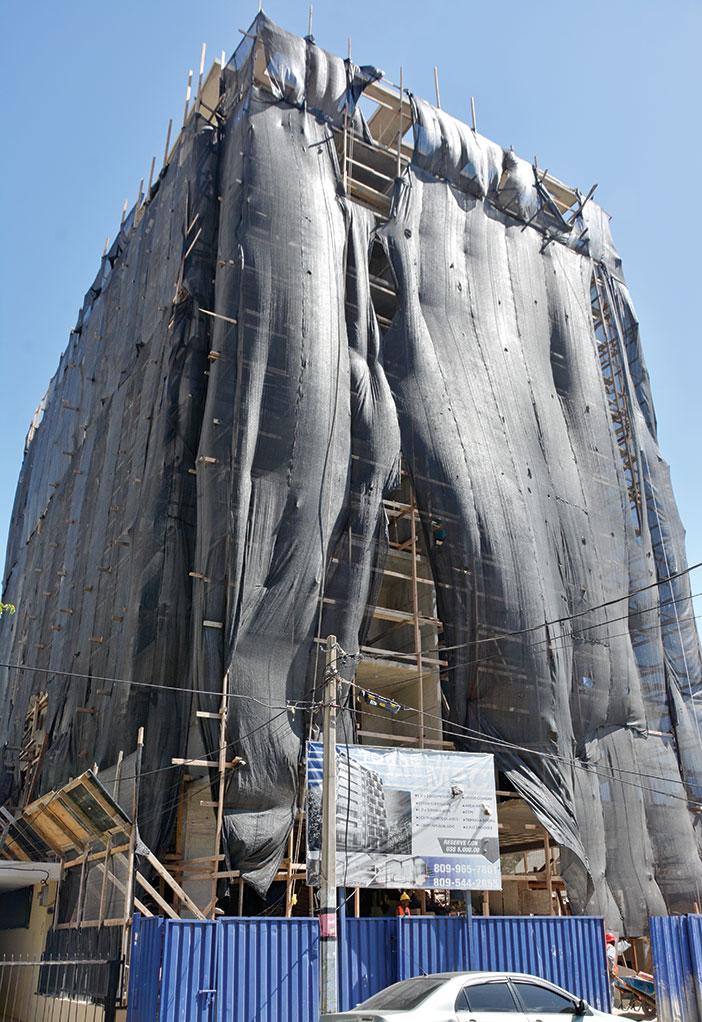 nuevas construcciones santo domingo 16