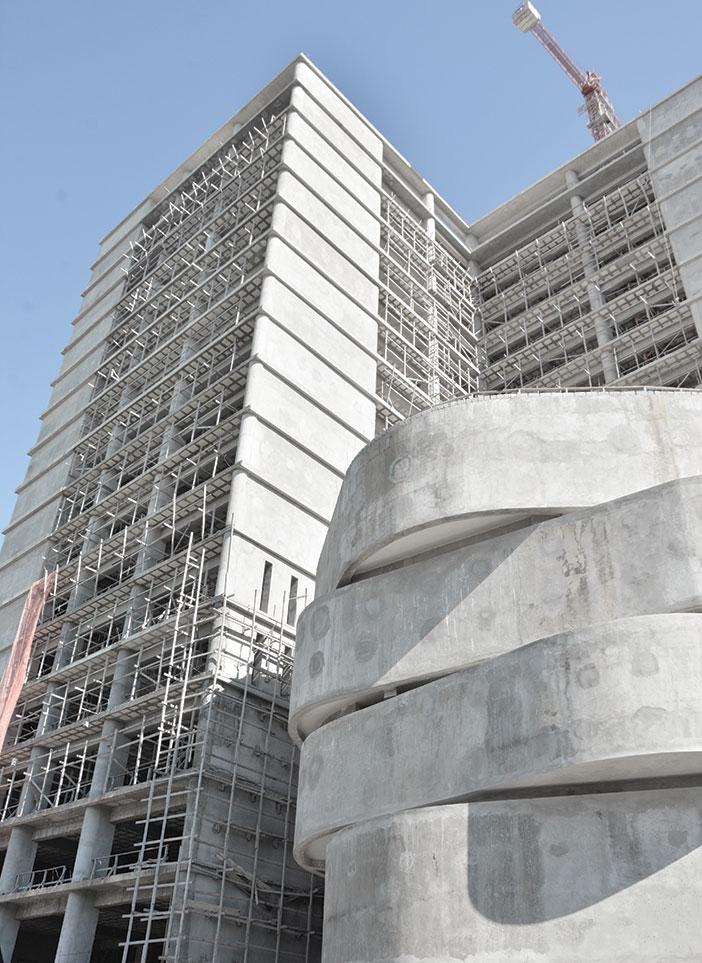 nuevas construcciones santo domingo 18
