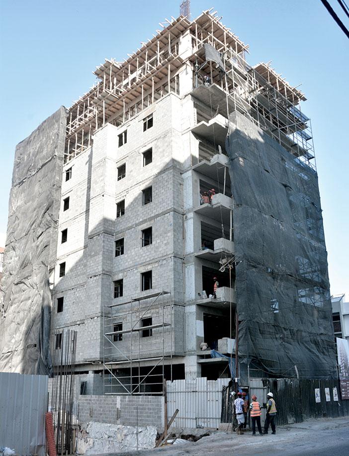 nuevas construcciones santo domingo 20