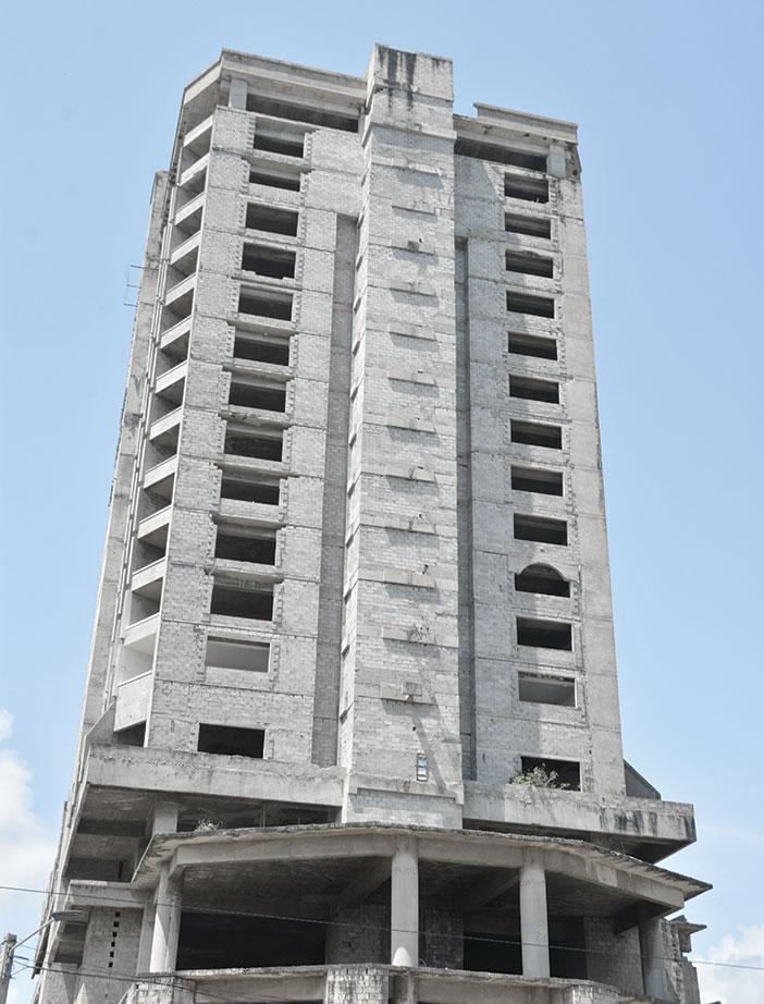 nuevas construcciones santo domingo 21