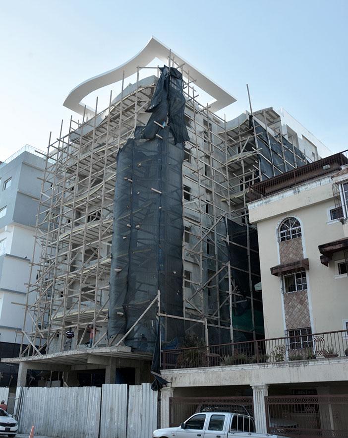 nuevas construcciones santo domingo 22