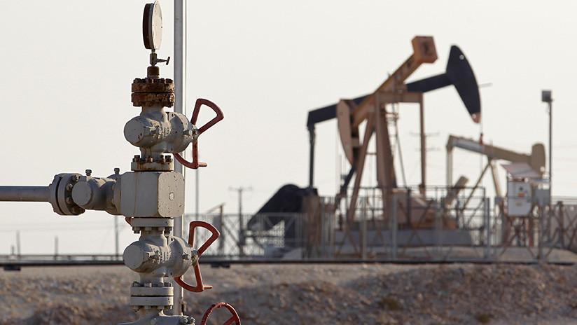 nuevo megacampo petrolero de baréin