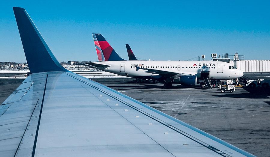 La apertura de un vuelo desde Maracaibo ha influido en el crecimiento de la llegada de venezolanos.