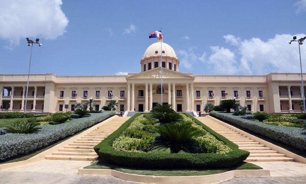 palacio nacional gobierno dominicano