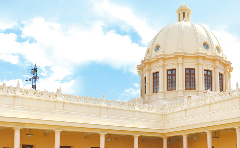 El Gobierno diseñó un presupuesto de RD$663,558 millones para 2016.